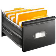 Save Money and Office Space With Leonardo & Company's Document Management System